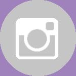 Icon instagram grey
